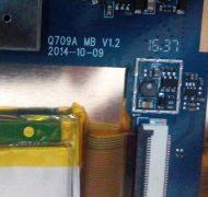 فایل فلش تیلت BSNL V300-3G