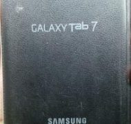 GALAXY TAB 7 Q709A_MB_V1.2